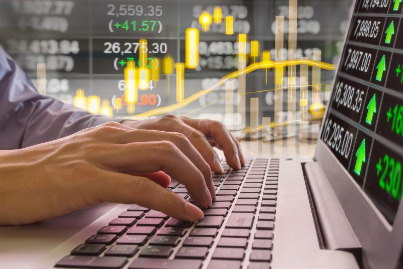 人福医药股票-股票成交量如何看红绿柱?