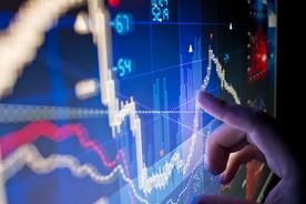 证券配资官网-怎么认识宝塔线?